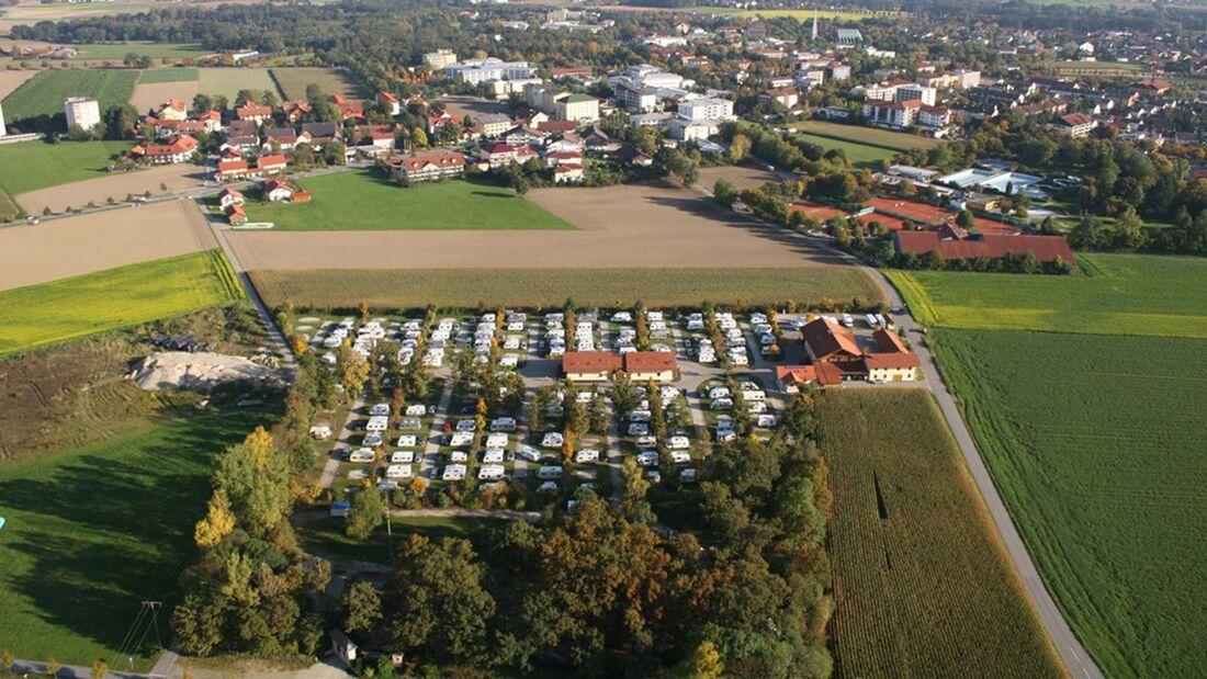Camping Holmerndorf