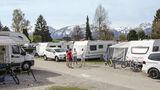 Camping Hopfensee