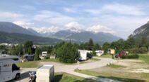 Camping Innsbruck Kranebitter