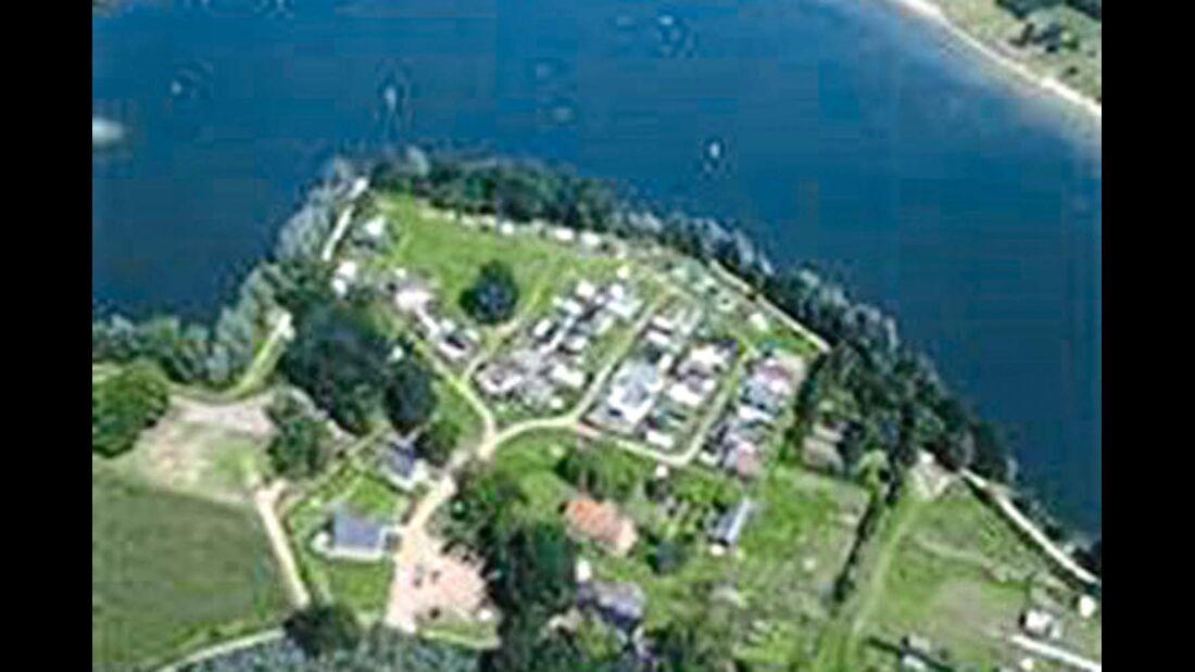 Camping Klompenmakerij ten Hagen