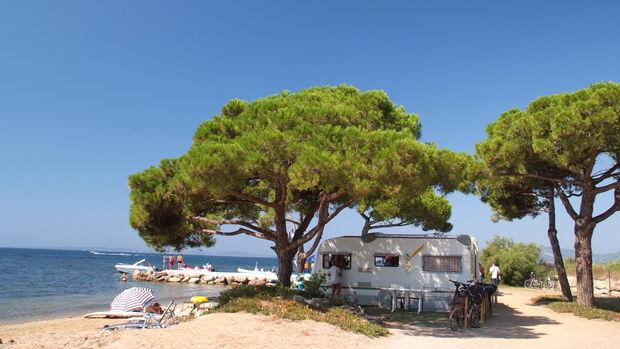 Camping Le Pansard 4*