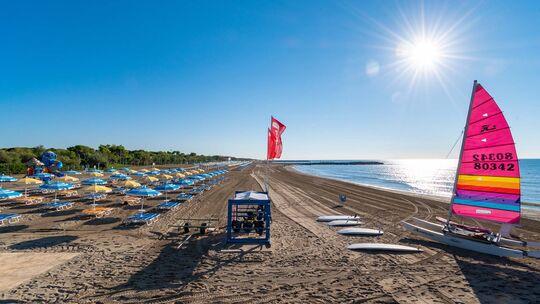 Camping Mediterraneo