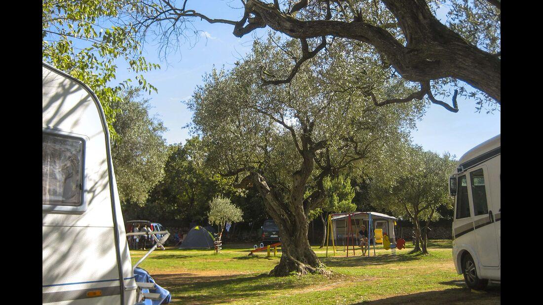 Camping Mon Paradis