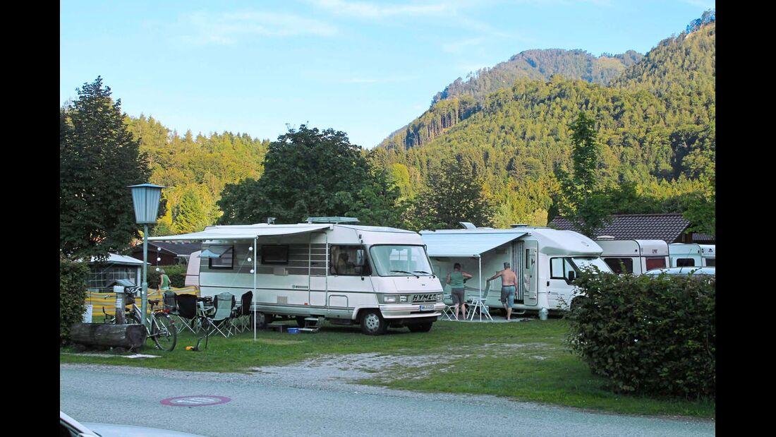 Camping Obermayr