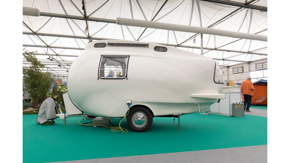 Camping Oldie Club e.V.