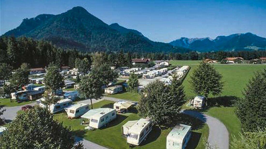 Camping Ortnerhof