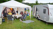 Camping Paulfeld Leinatal