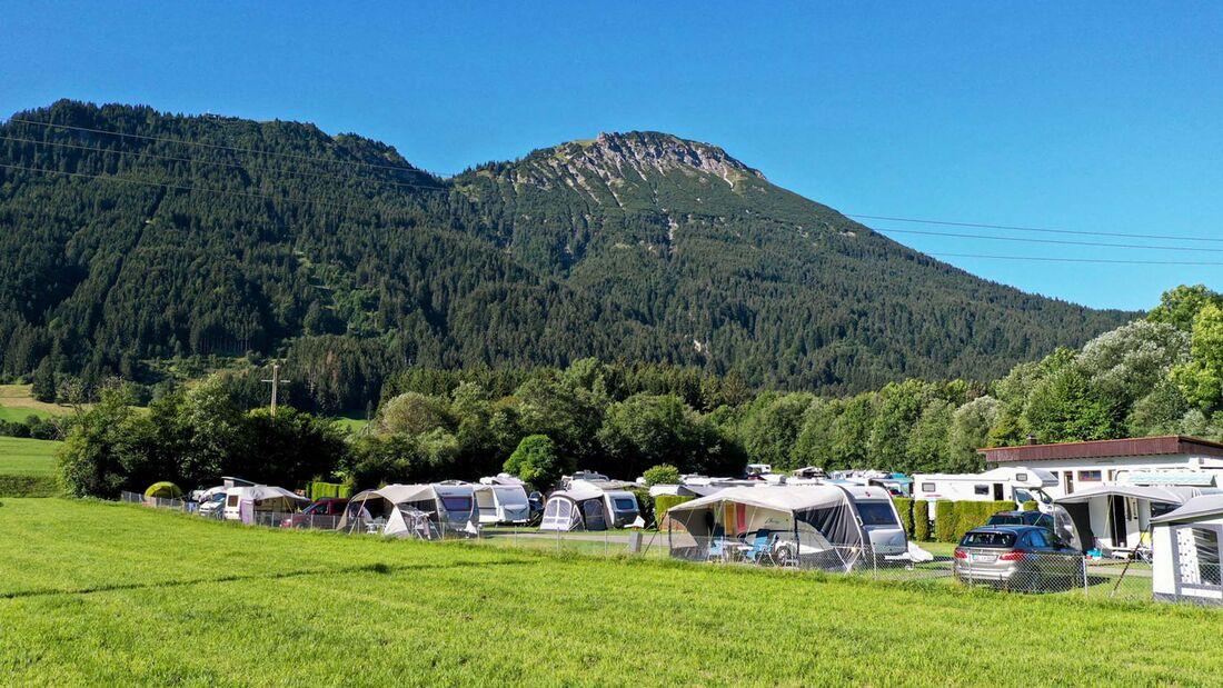 Camping Pfronten