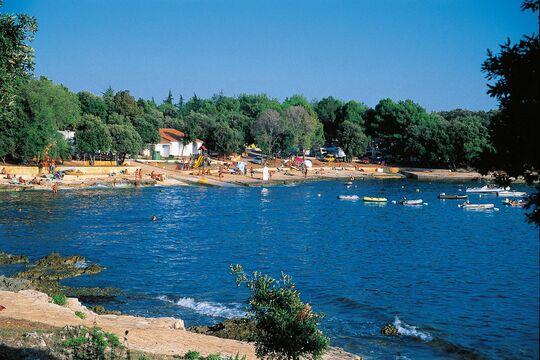 Camping Porto Sole - Titel