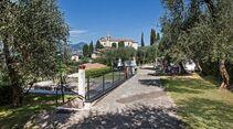 Camping Primavera, Gardasee