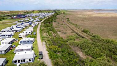 Camping Rantum Sylt