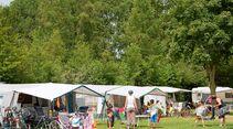 Camping Recreatiecentrum