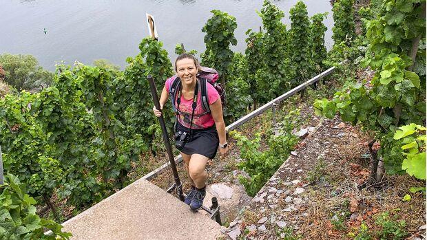 Camping-Reise Mosel & Eifel