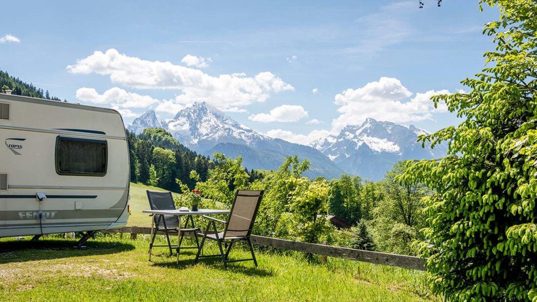 Camping-Resort Allweglehen