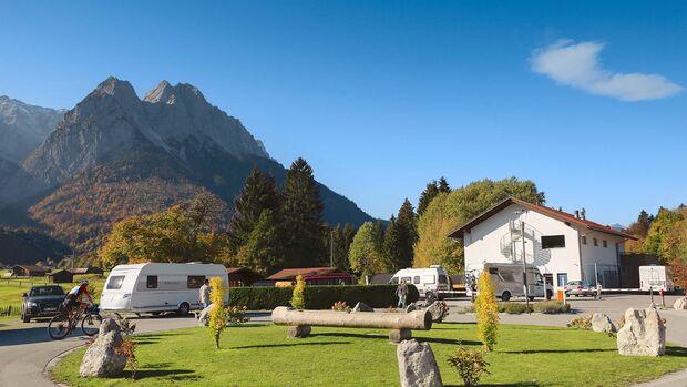 Camping Resort Zugspitze - Bild 4