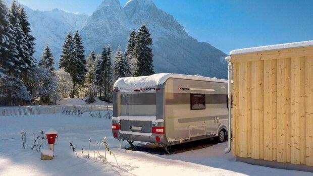 Camping Resort Zugspitze - Bild 5