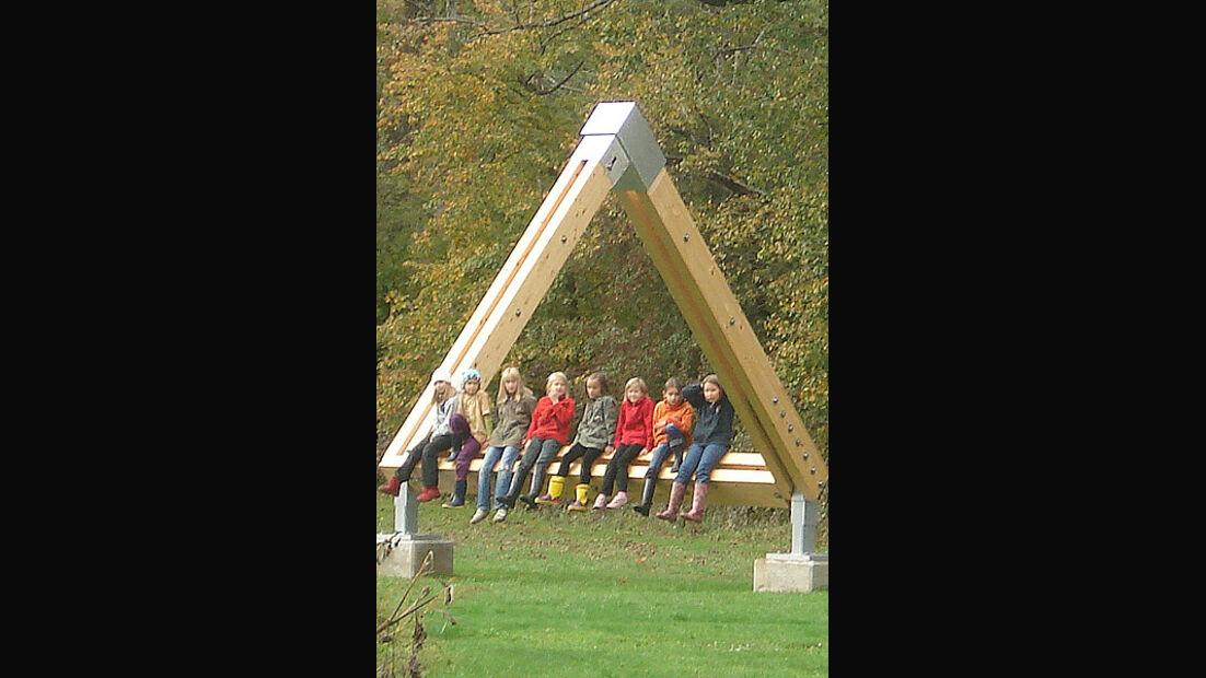Camping Rosental Rož Wohnmobil Caravan Reisemobil Wohnanhänger Physik