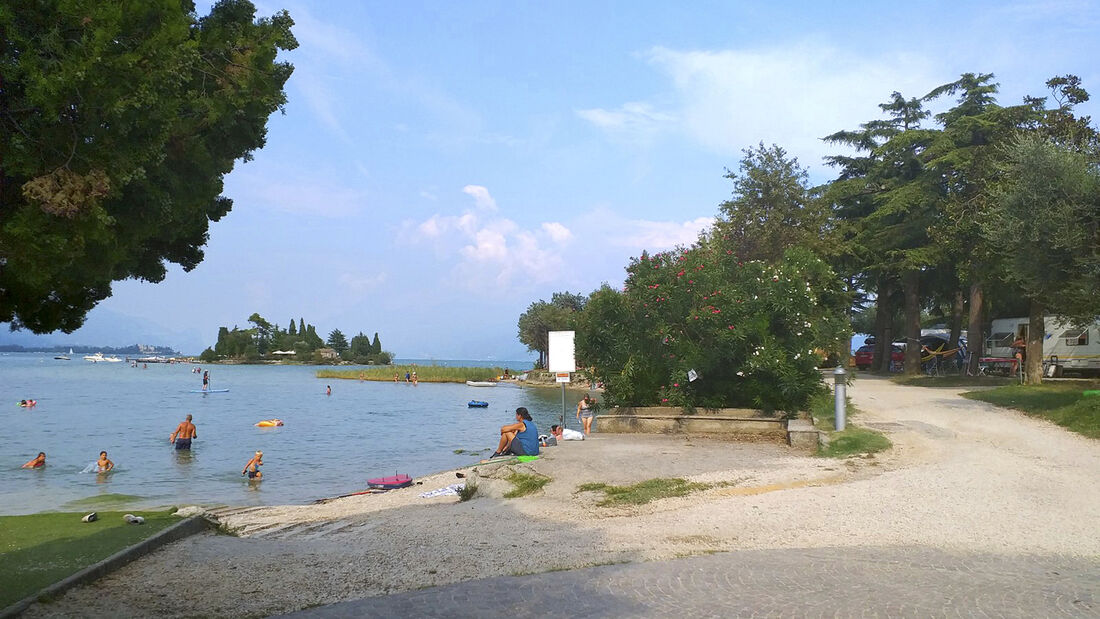 Camping San Biagio