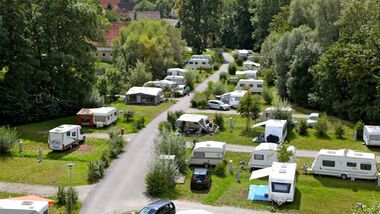 Camping Schwabenmühle