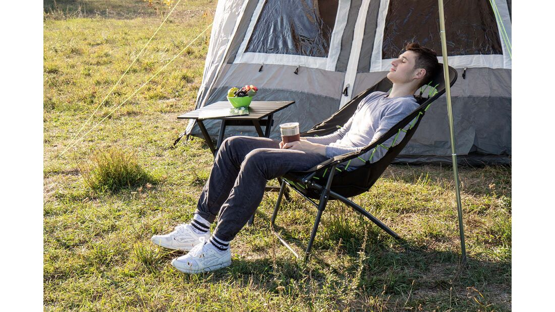 Camping-Sessel Reimo