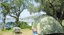 Camping Sikia