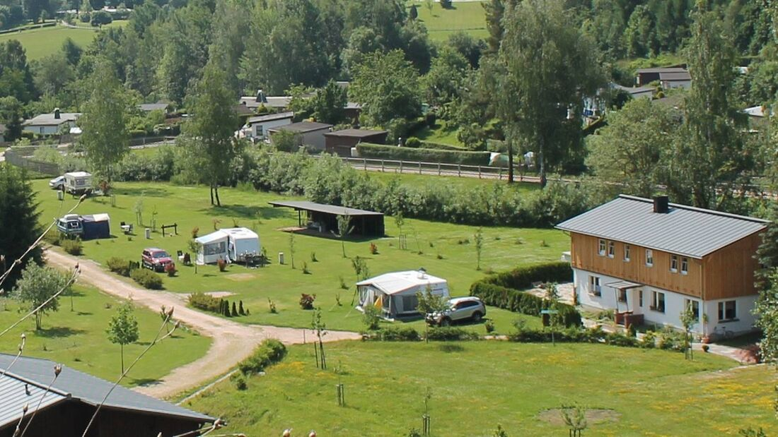 Camping Silberbach
