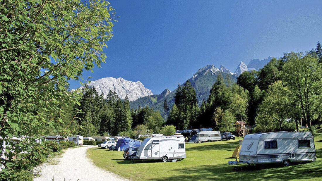Camping Simonhof