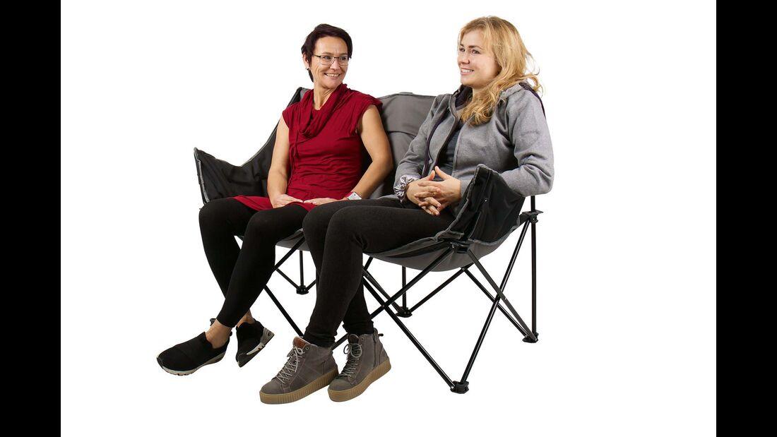 Camping-Sofa Reimo