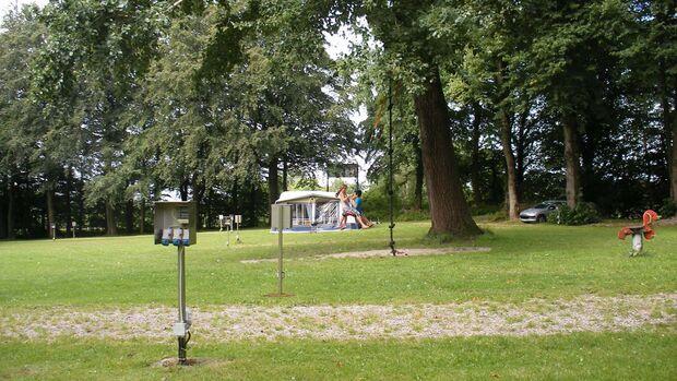 Camping Süderholz