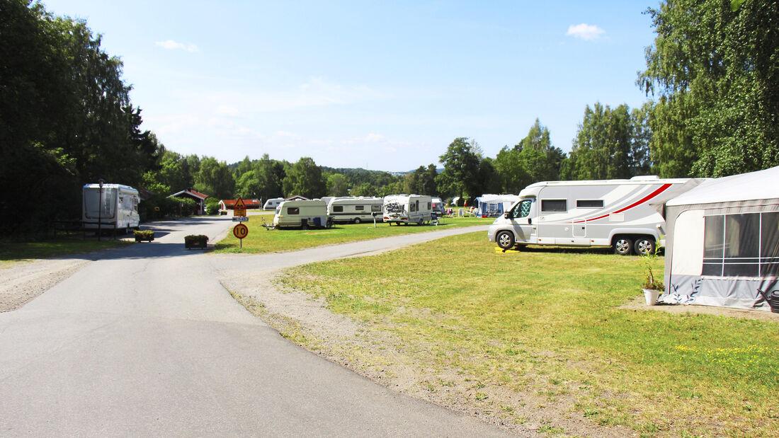 Camping Swecamp Flottsbro