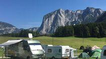 Camping Temel Altaussee