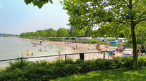 Camping Ter Spegelt in Holland