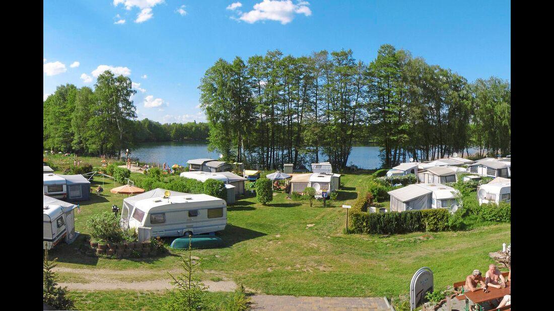 Camping-Tonsee FKK