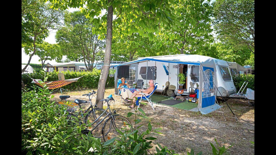 Camping Valalta