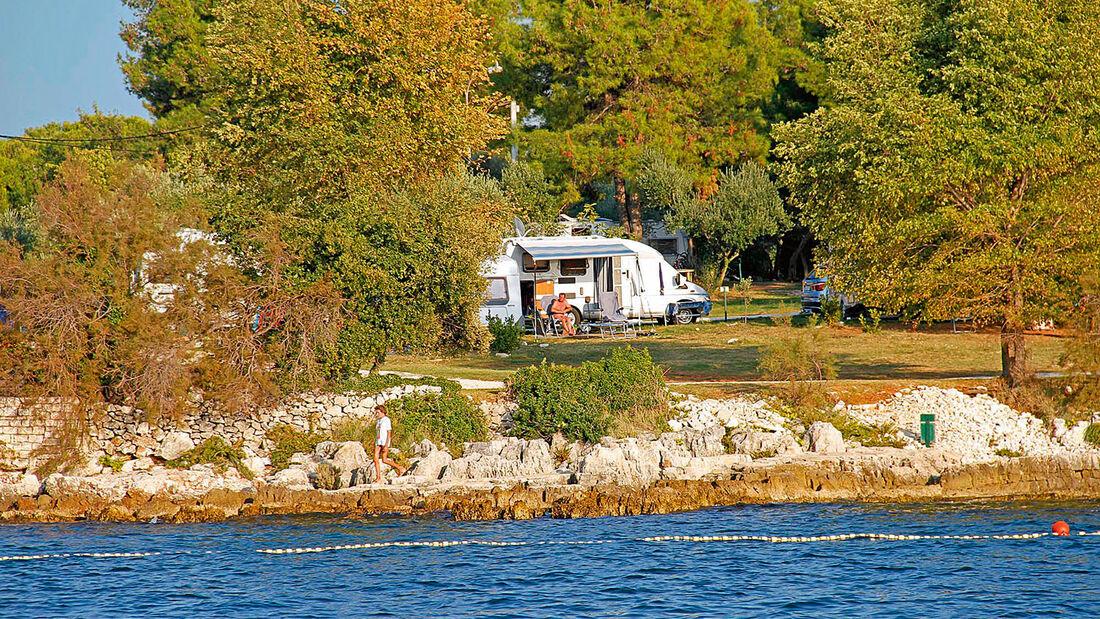 Camping Valdaliso