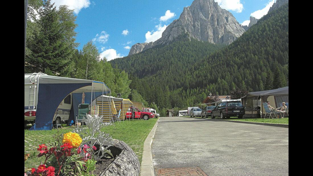 Camping Vidor Family & Wellness Resort