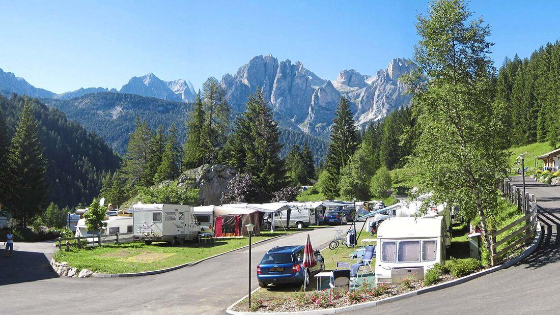 Camping Vidor Resort