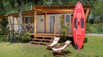 Camping Village Conca D'Oro
