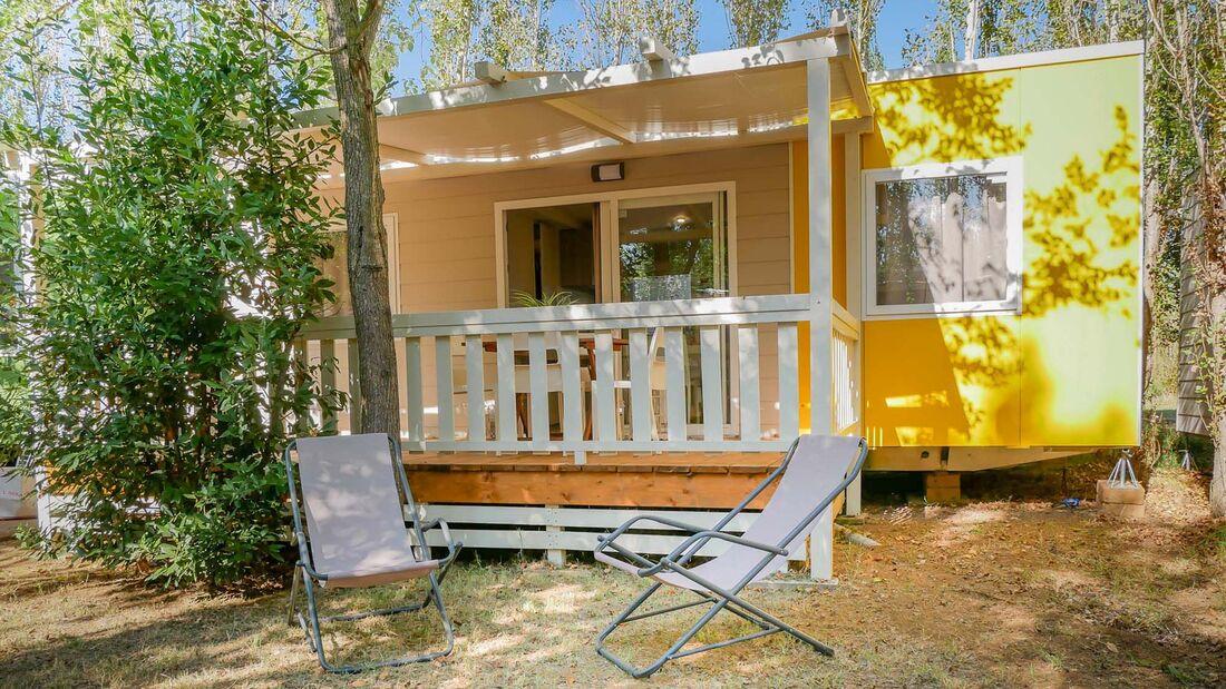 Camping Village Free Time