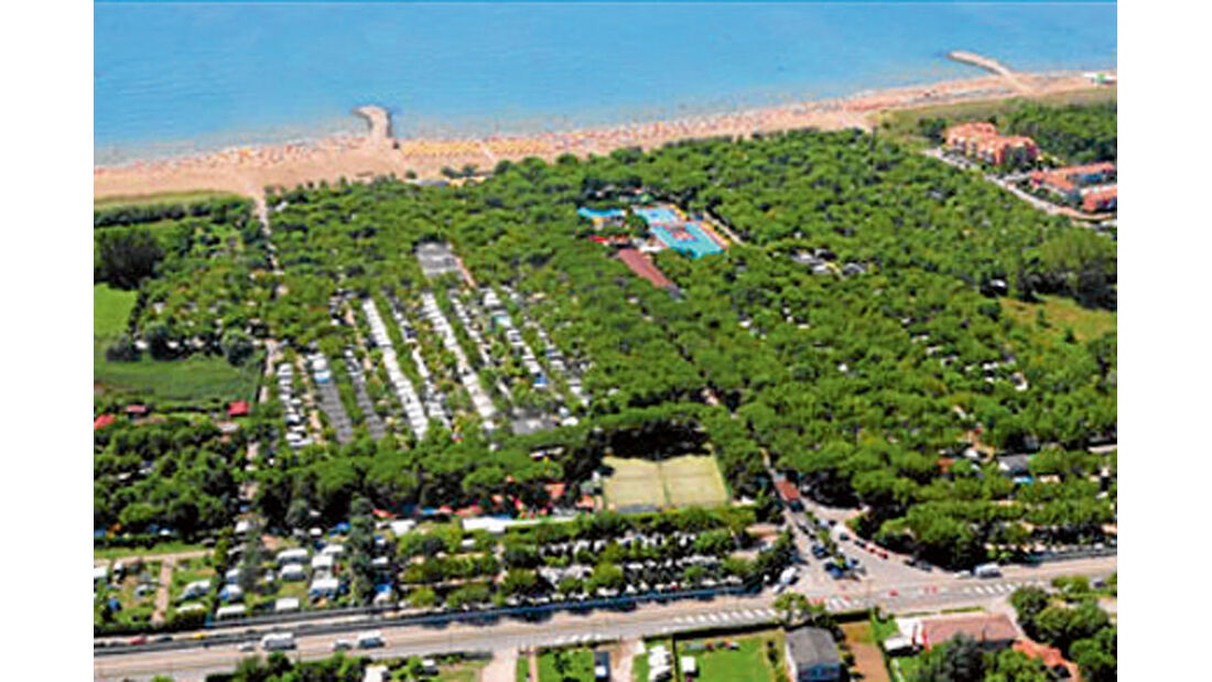 Camping Village Garden Paradiso