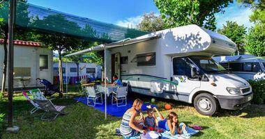 Camping Village Riva Nuova