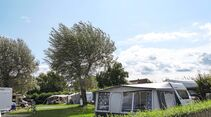 Camping am Bodensee
