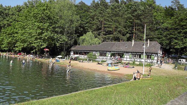 Camping du Fleckenstein