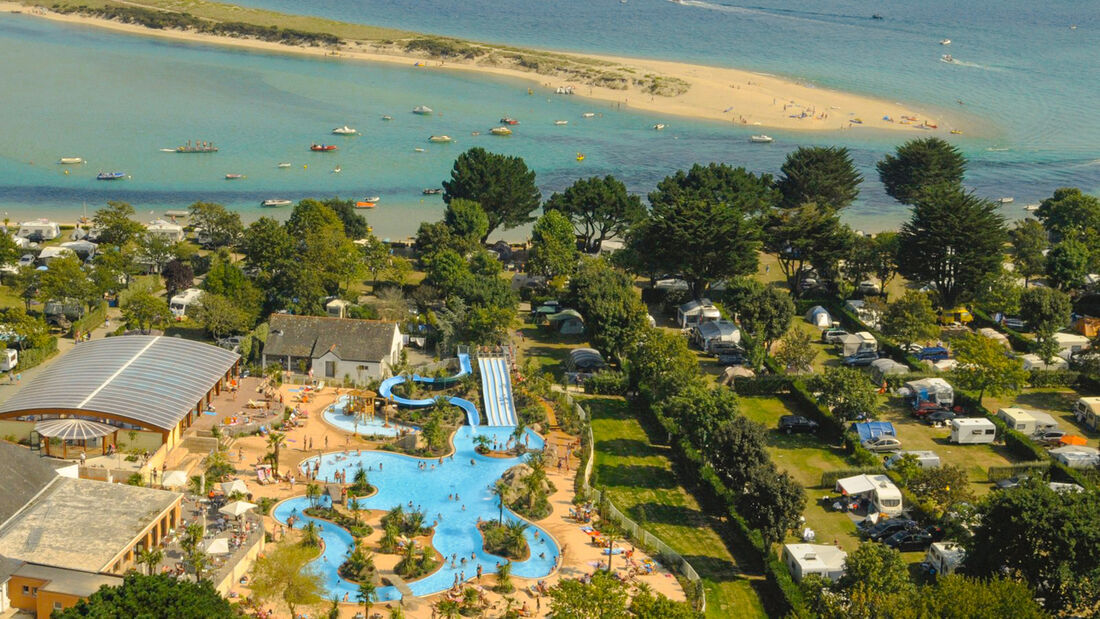 Camping du Letty