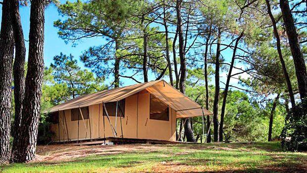 Camping la Tama