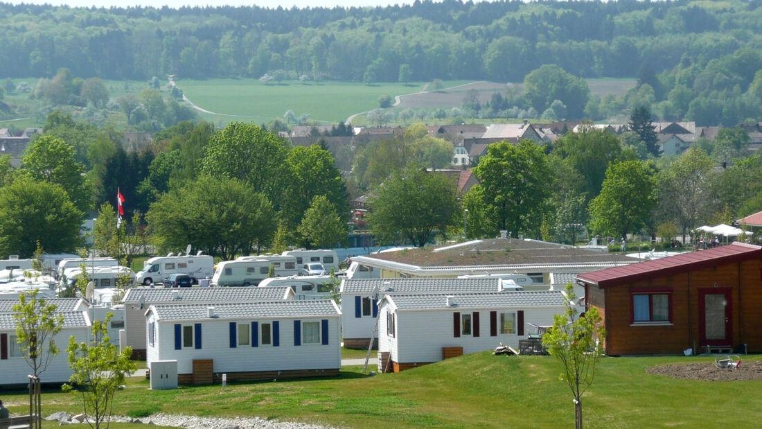 Camping- und Ferienpark Orsingen