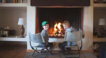 Campingfeeling zuhause