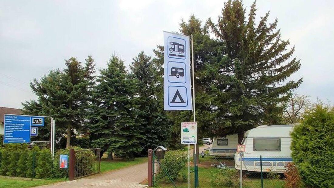Campinghof Bartl