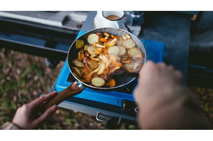 Das kochen unsere Leser im Wohnwagen: 8 leckere Rezeptideen für unterwegs