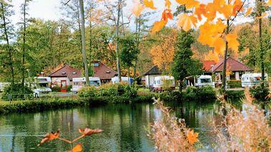 Campingpark Bad Kissingen